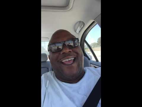 Laff Therapy say's no to Road Rage by Laffing
