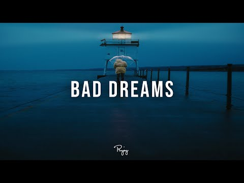 """Bad Dreams"" – Storytelling Rap Beat | Hip Hop Instrumental Music 2020 | MickeyMontz #Instrumentals"