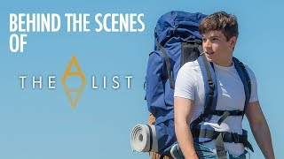 Behind the Scenes of The A List