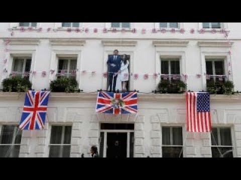 Why Americans care about the royal wedding
