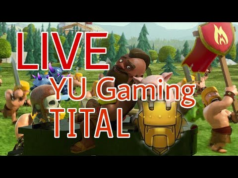 Clash of clans my clan war by technical support all...   Replay lats start