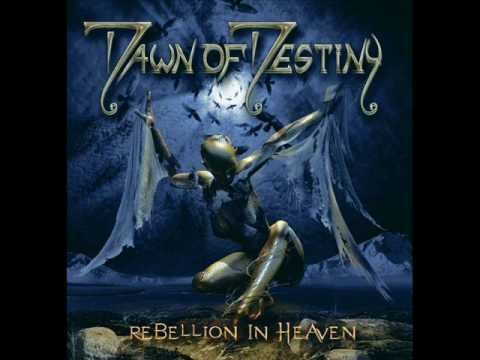 Angel Without Wings - Dawn of Destiny