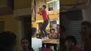 رقص فارس درويش علي مهرجان بعمل بصلي