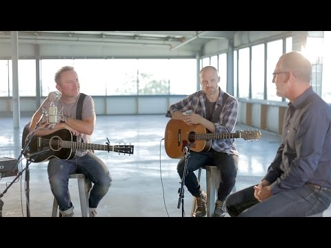Chris Tomlin // Jesus // New Song Cafe