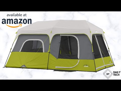 Top 5 BEST Selling Cabin Tents on Amazon