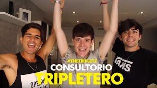 CONSULTORIO TRIPLETERO - #TheTripletz - TAG
