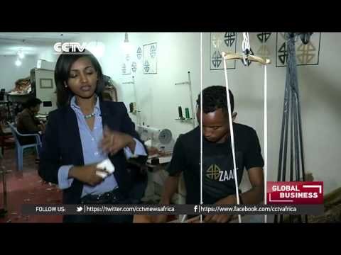 Ethiopia Entrepreneurship:  Abai Schulze And Her High-end Leather