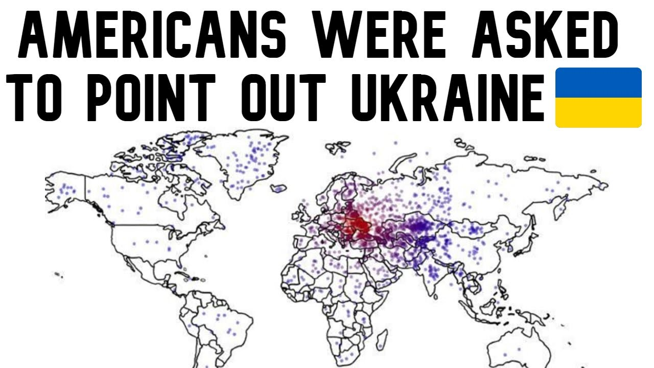 Fun Maps You Need To See