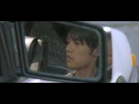 Initial D Kiss-Jay Chou