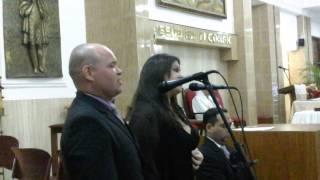 Ave Maria a dúo (Soprano y Tenor)