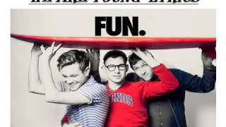 We Are Young by Fun  lyrics