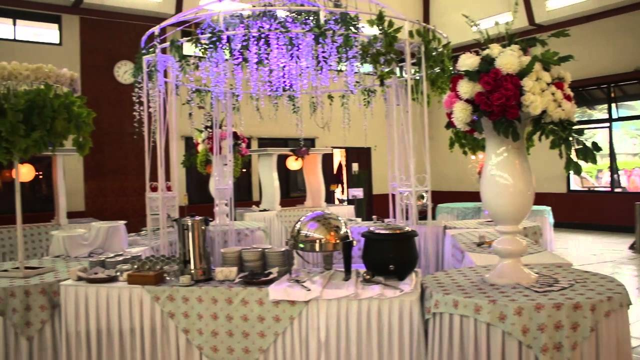 Resep bunda catering wedding review wedding ridla yaqub youtube junglespirit Image collections