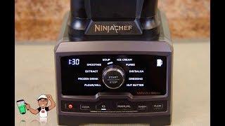 ALL NEW Ninja Intelli-Sense & Ninja Chef vs. Vitamix Ascent SHOWDOWN!