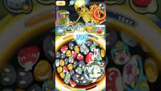 Yo-Kai Watch Wibble Wobble: Grinding For Coins