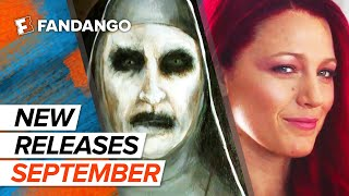Video Movies Coming Out in September 2018 | Movieclips Trailers download MP3, 3GP, MP4, WEBM, AVI, FLV November 2018