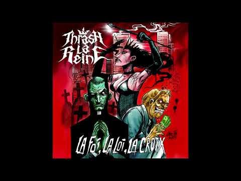 Thrash La Reine - Du sang sur les plaines [Heavy metal francophone]