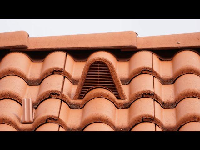 Hogyan gondoskodjunk tetőnk jó átszellőzéséről?