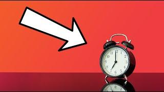 Как экономить время?  -  Разговор на ночь