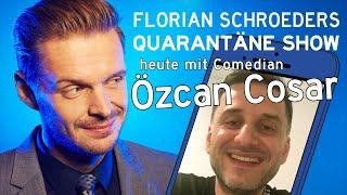 Die Corona-Quarantäne-Show vom 26.04.2020 mit Florian & Özcan