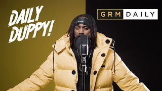 Cashh - Daily Duppy | GRM Daily