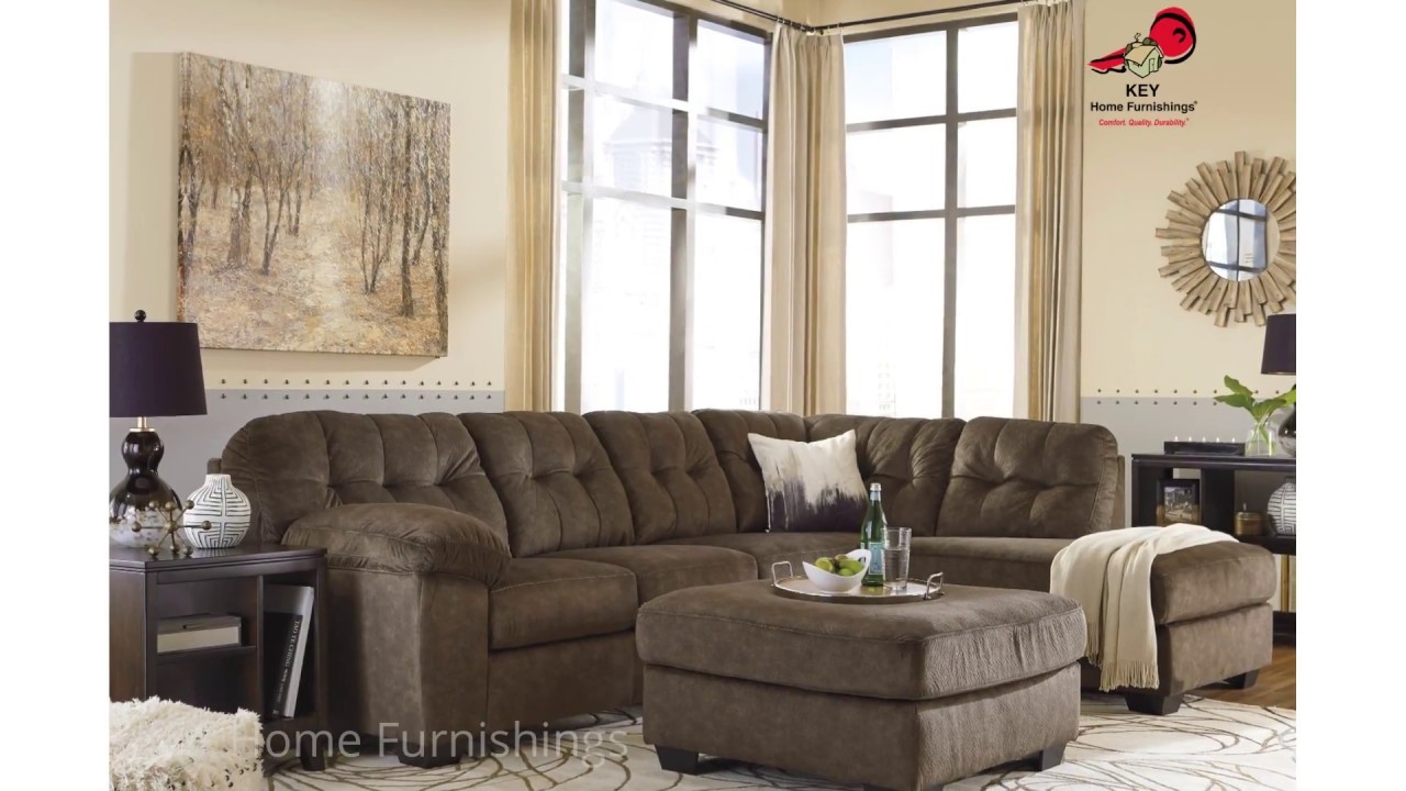 Ashley Accrington Living Room Collection Living Room