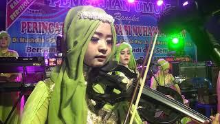 Bismillah - Qasidah Terbaru Orkes Putri Annisa