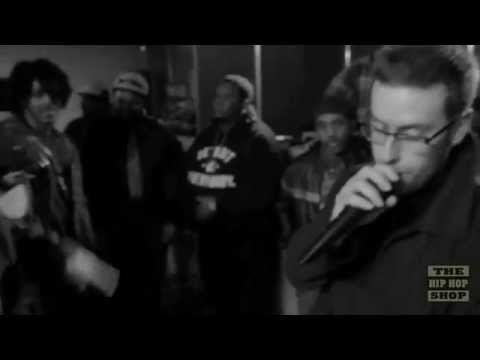 Michigan Vs Everybody Official Cypher