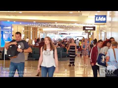 09-08-17 Orlando, FL - Orlando International Airport Evacuations Before Hurricane Irma