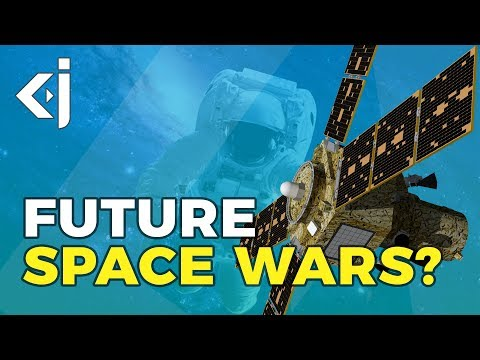 Will there be SPACE WARS? - KJ Vids