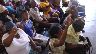 Deliverance From The Evil Spirit Of Sickness