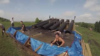 Barbarian Challenge Gadsden 2017
