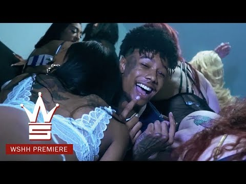 "Blueface  ""Freak Bitch"" (WSHH Exclusive - Official Music Video)"