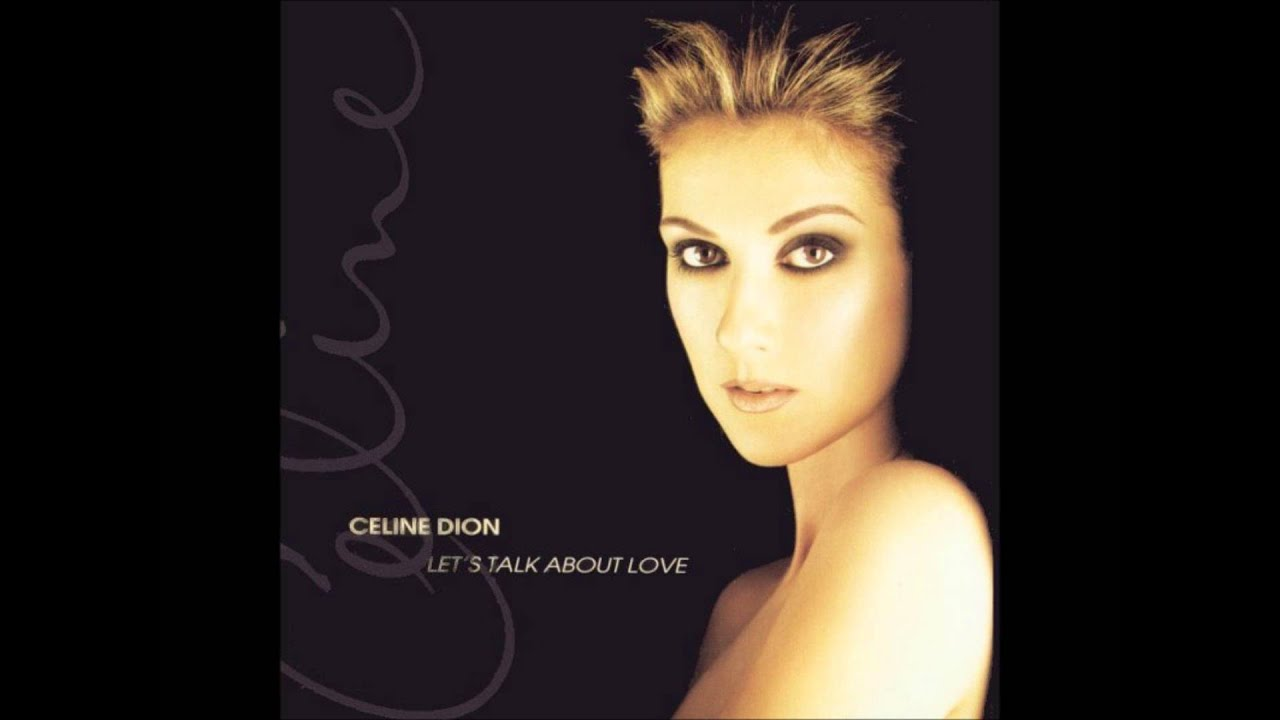 Love is on the way - Celine Dion (Instrumental)