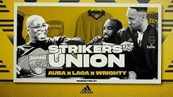 Auba, Laca, Wrighty | Arsenal FC | Strikers' Union part 2