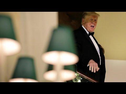 غلاف -التايم-: ترامب ينصح غريتا بـ-الذهاب إلى السينما- والأخيرة ترد ساخرة…  - 11:59-2019 / 12 / 13