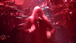 Saxon - Live to Rock (Live @ Train - Århus)