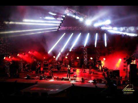 Би-2 — Нашествие 2015 (HD концерт полностью)