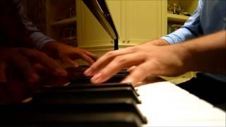 Zedd - Spectrum (Piano Version)