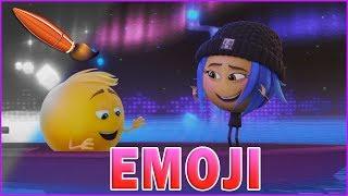 Download Mp3 Emoji Movie Coloring Jailbreak And Gene