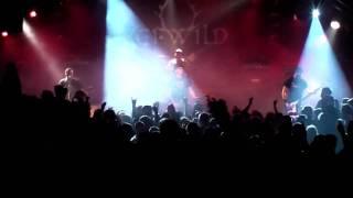 Frei.Wild - Wahr oder gelogen - Hamburg Markthalle 30.12.09
