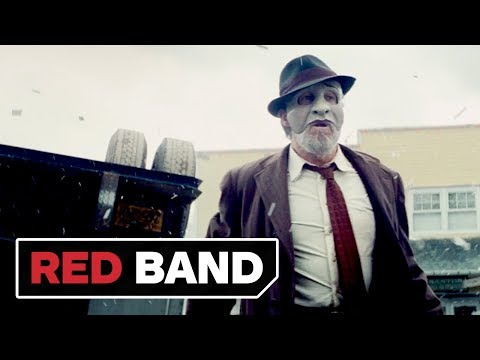 Bad Times at the El Royale - Red Band Trailer (2018) Jeff Bridges, Chris Hemsworth, Jon Hamm