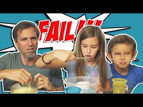 BFF - Big Fat Fail | Josh Darnit
