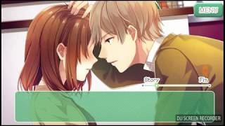lets play Love story of share-house Miura ch1 (English)