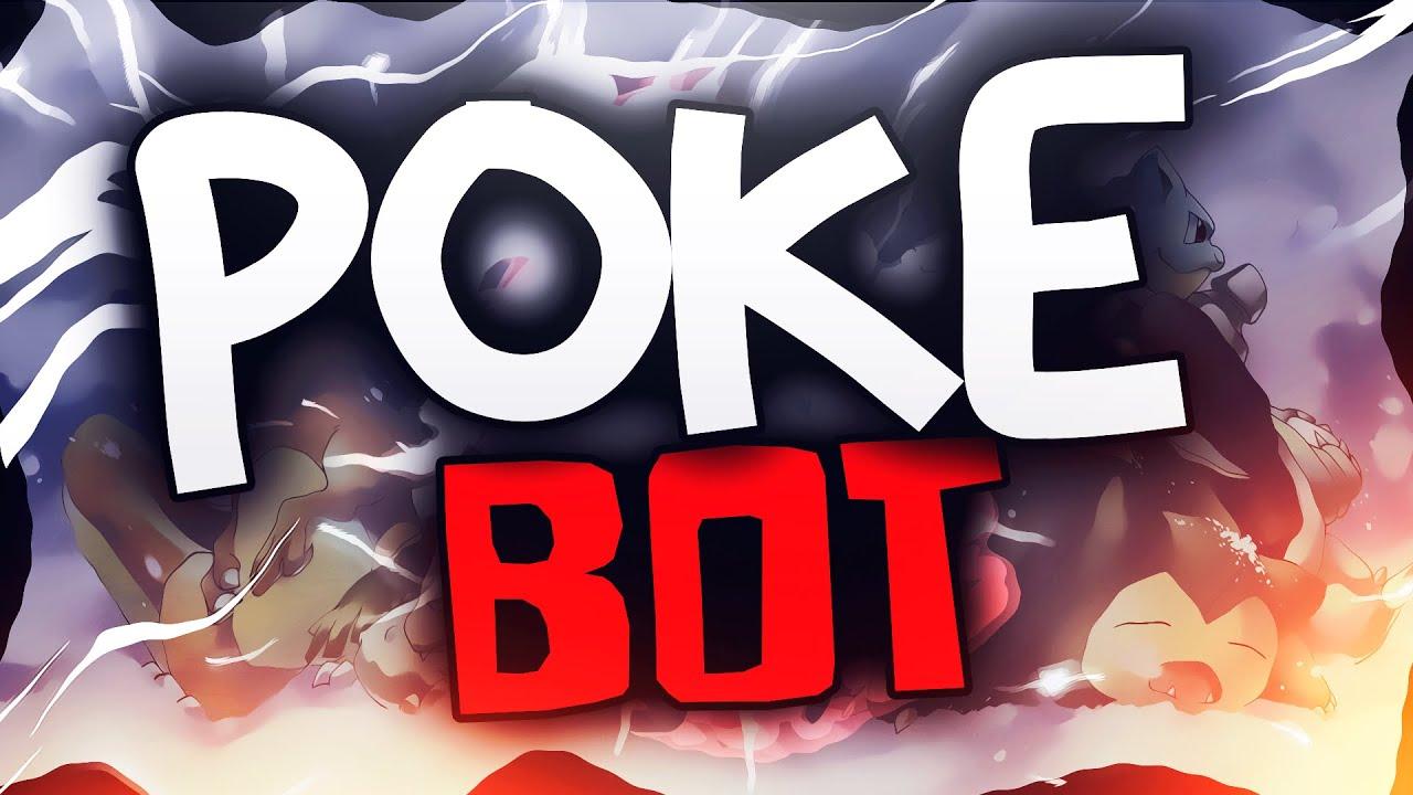 Poke Bot