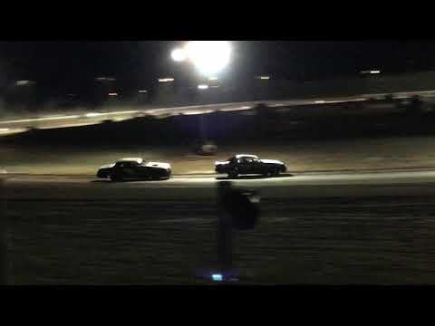 Chris & Colin Heim IMCA Stock Car Sherman County Speedway Fall Flatlander Classic 8 28 18
