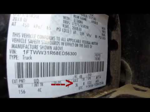2004 gmc sierra z71 gear ratio