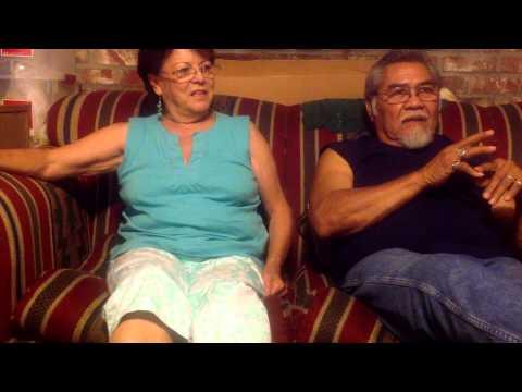 Grandparents Interview