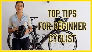 Top Tips For Beginner Cyclist