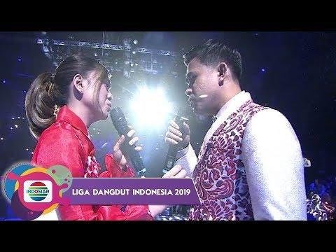 """MENGGETARKAN HATI.. Duet Syahdu Fildan Dan Lesty """"Kemarin"""" - LIDA 2019"""