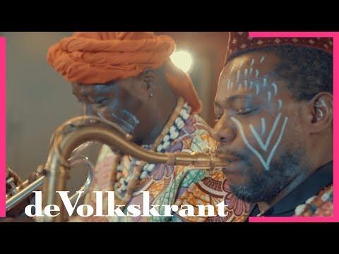 Kantoortuin Concerten: Togo All Stars   de Volkskrant